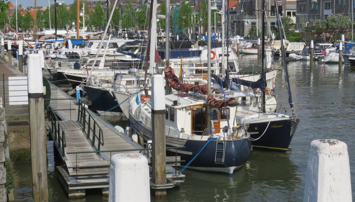 FisherClub Nederland – website van de eigenaren van een Fisher